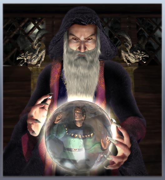King's Quest - Misc Art